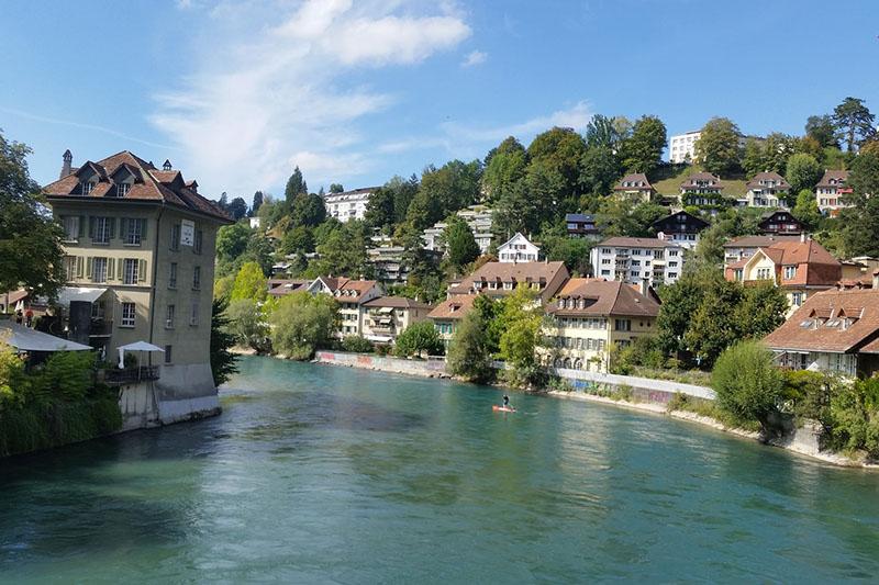 Wohnungsräumung Solothurn